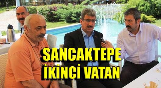 Çankırılılar İstanbul'u Yönetti, Sancaktepe'yi Yönetiyor