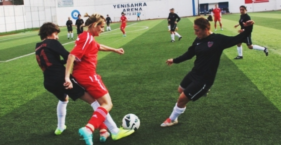 Ataşehir Belediyespor'un Galibiyet Serisinde 4 Hafta