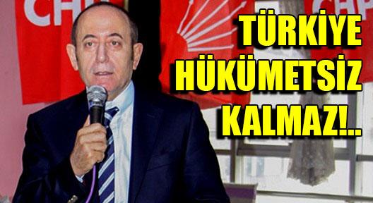 Akif Hamzaçebi'den Ataşehir'e Teşekkür Ziyareti