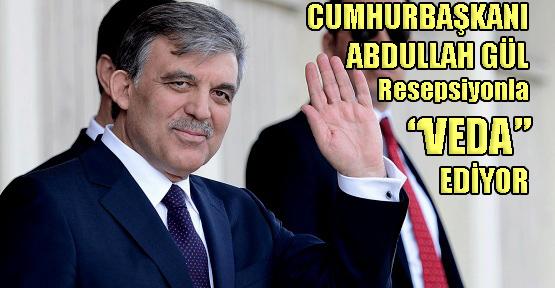 Abdullah Gül'de Çanakya'ya Veda