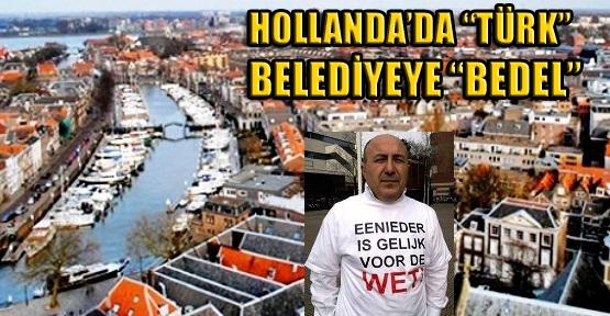 Hollanda'da Yaşayan Türk 'Dilekçe Terörü'yle Bürokrasiyi Felç Etti
