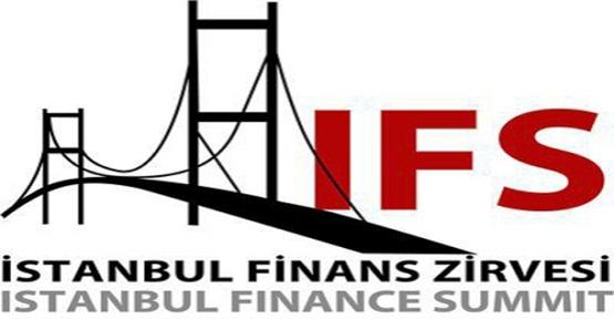 3. İstanbul Finans Zirvesi yapılacak